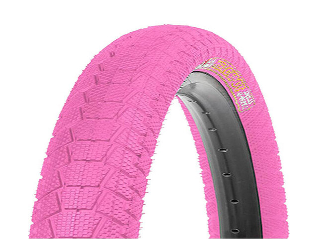 "Kenda Krackpot K-907 - Cubierta - 20 x 1,95"" con alambre rosa"